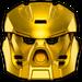 Złota Maska Ognia