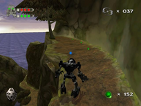 BIONICLE The Legend of Mata Nui Gameplay