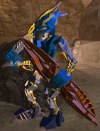 Berix GA2