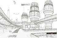 LoMN Concept Art Le-Metru