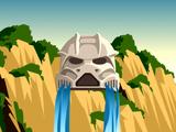 Wodospad Naho