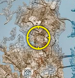 Assembler's Village Aerial View