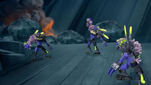 JTO Quake Beasts 4