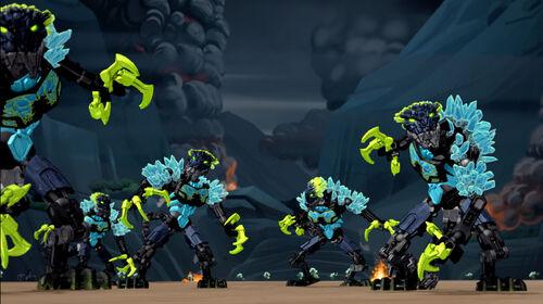 JTO Storm Beasts 1