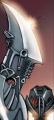 Comic Rotating Shadow Blades