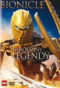 Narodziny legendy