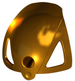 Set Golden Armor Pommel