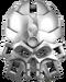 Silver Skull Spider