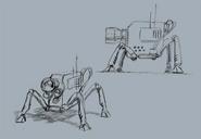 Piraka.com Sketch 2