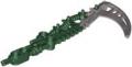 Set Talon Snake Weapon
