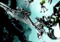 Mutran Shadow Blade