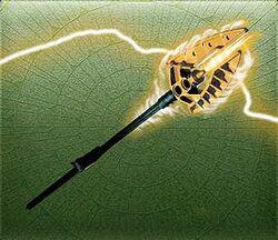 Cyclone Spear