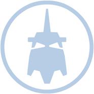 Symbol Piraka Thok