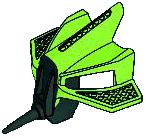 Mask of Disruption