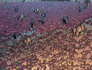 Comic BoM Army
