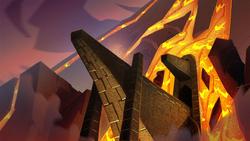 Fire Shrine 2