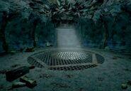 LoMN Dark Hunter Prison