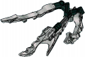 Wrist Blades 2
