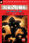 BIONICLE 4 Trial By Fire