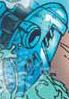 Comic Water Shield