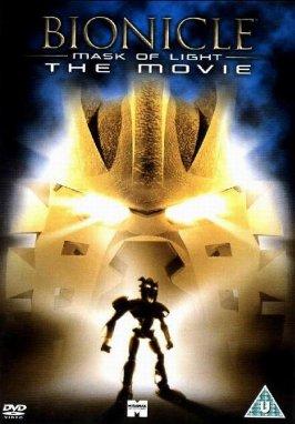 Bionicle 1 - Maska Światła