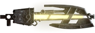 Laser Axe