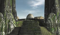 CGI Suva Kaita at Kini-Nui
