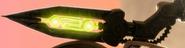 TLR Skrall Tribal Design Blade