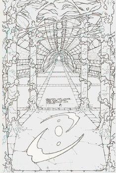 MoL Concept Art Mangaia 2