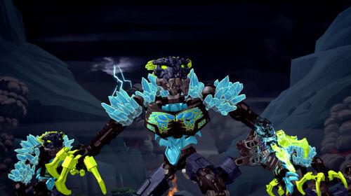 JTO Storm Beasts 4