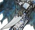 Surel's Dagger