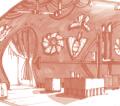 Vulcanus Hut Concept Art