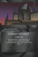 Forgotten Keep