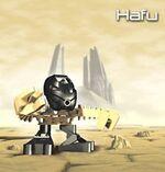 Matoran Hafu