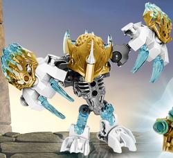 Elemental Creature Melum