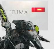 TLR Concept Art Tuma