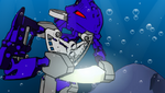 Animation Nokama's Ambush