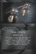 Tidal Caves