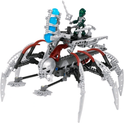 Set Fenrakk Spawn Spider