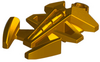 Set Golden Armor Torso Pieces