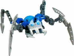 Set Rahi Dagger Spider