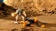 BIONICLE Battle Video 3 Victory