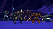 BJTO-Toa prepare for the final battle
