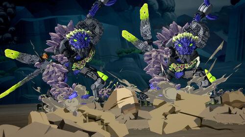 JTO Quake Beasts 3