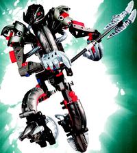 CGI Makuta Teridax