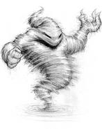 Interactive Demo CD Air Monster