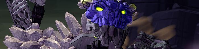 JTO Quake Beasts Banner