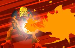 Tahu Blast