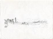 Beach View – South
