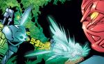 Comic Air Katana In Use